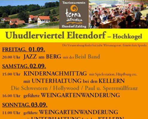 Uhudlerfest 2017
