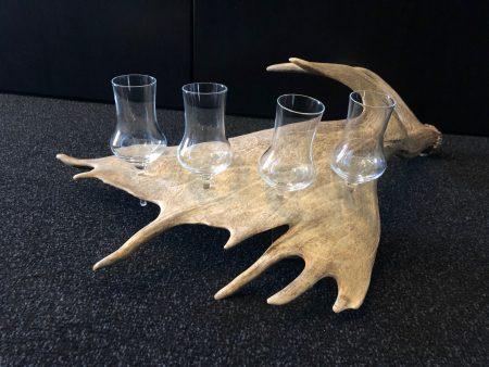 4 Gläser